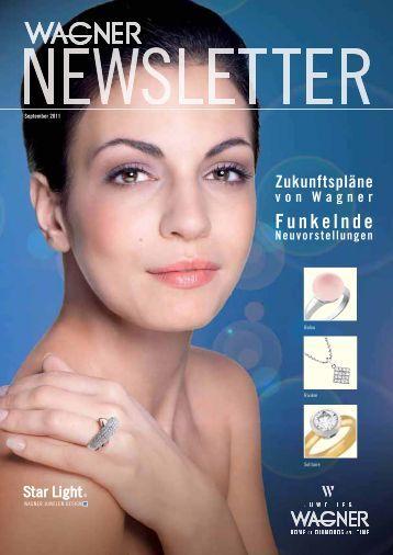 Funkelnde - Juwelier Wagner