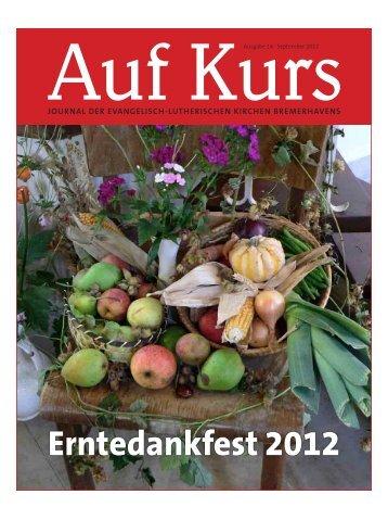"""""""Auf Kurs"""" als PDF - Evangelisch-lutherischer Kirchenkreis ..."""