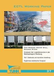 5 Vertiefende Betrachtung der Stadt Hamburg - Institut für ...