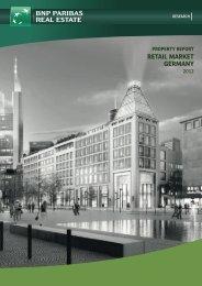 property report retail market germany - monitorimmobiliare.it