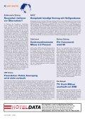 Italiener vor Übernahme? Die Currywurst wird 60 TV - HGV Praxis - Page 4
