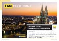 the insider's guide to photokina - I AM Nikon