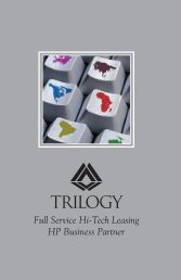 Tril Broch 7575 copy - Trilogy Solutions LLC