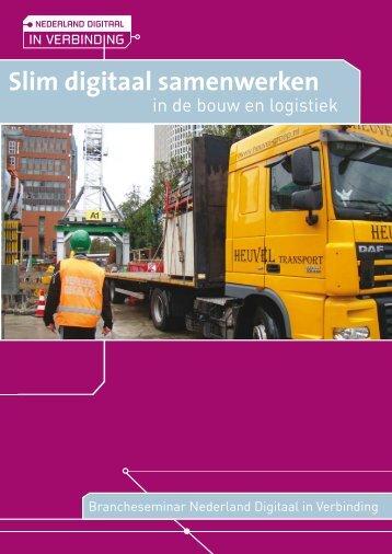 Slim digitaal samenwerken - Syntens