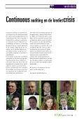 Continuous auditing en de (veranderde) rol van de IAD ... - Lime Tree - Page 3