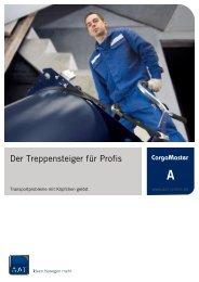 Der Treppensteiger für Profis - Karl Zottl
