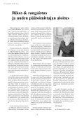 Nuoret Lakimiehet ry. - Page 4