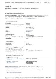 Ecommerce Gesetz - Installateur Juda