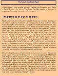 Gnostic Handbook - The Masonic Trowel - Page 5