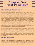 Gnostic Handbook - The Masonic Trowel - Page 7
