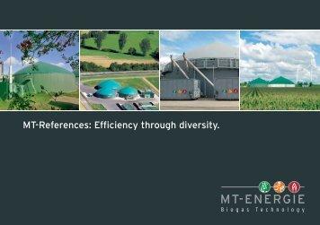 MT-Referenzen ENG - MT-Energie GmbH