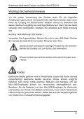 Funktastatur - Targa Service Portal - Page 6