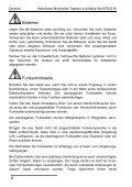 Funktastatur - Targa Service Portal - Page 7
