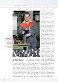 Putztücher und Berufskleidung im MEWA System - Voestalpine ... - Seite 2