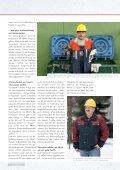 Putztücher und Berufskleidung im MEWA System - Voestalpine ... - Seite 3