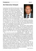 Petri-Bote 2011.03 Webformat, Layout 2 - evangelisch-in-qi.de - Page 6