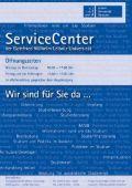 Einführungsveranstaltungen - ZSB - Zentrale Studienberatung der ... - Seite 4