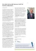 Einführungsveranstaltungen - ZSB - Zentrale Studienberatung der ... - Seite 5