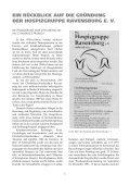 brief - Hospizgruppe Ravensburg - Seite 5