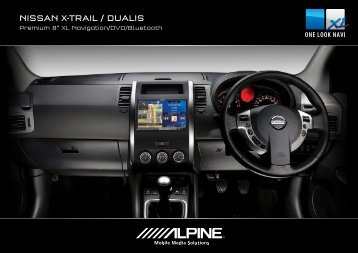 Fitting instructions for nissan t31 x trail towbar wiring harness nissan x trail dualis asfbconference2016 Choice Image