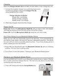 User Manual (PDF, 530 KB) - BlueAnt Wireless - Page 3