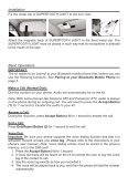 User Manual (PDF, 530 KB) - BlueAnt Wireless - Page 5