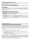 User Manual (PDF, 530 KB) - BlueAnt Wireless - Page 6