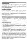 User Manual (PDF, 530 KB) - BlueAnt Wireless - Page 7