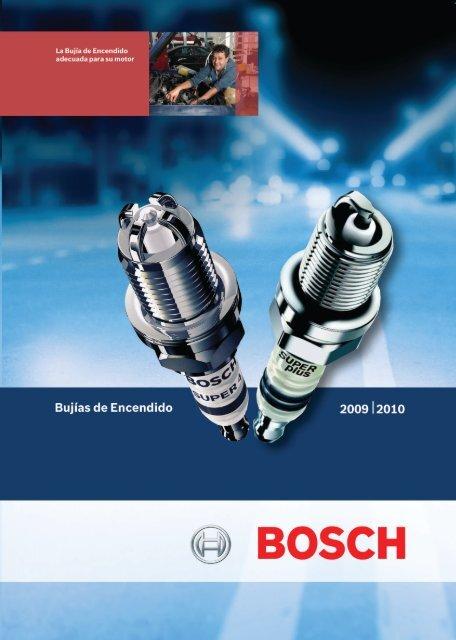 0 242 060 501 Bujía de encendido Bosch ur2cc