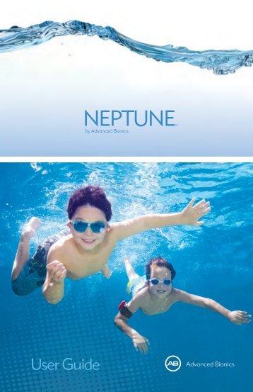 Neptune User Guide - Advanced Bionics