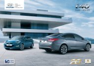 PDF Download - i40 Kombi - Hyundai