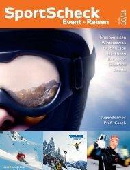 SportScheck - Sportreisen-Nord