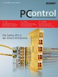 Download als PDF-Datei (5,8 MB) - PC-Control The New ...