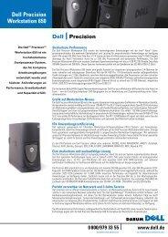 Dell Precision Workstation 650