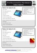 HP EliteBook 8770w - Widemann Systeme GmbH - Page 6