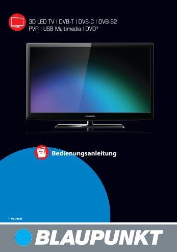 Bedienungsanleitung - Schuss Home Electronic