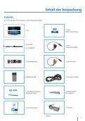 Bedienungsanleitung - Schuss Home Electronic - Seite 7