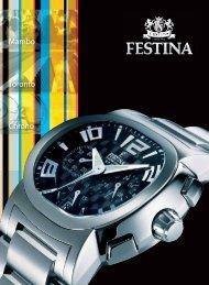88 6588 60 - Festina