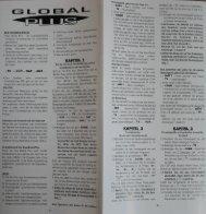 Visa Global Plus Anleitung - AHG-Electronic