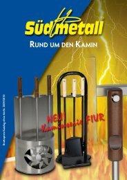 kamingarnitur - Süd-Metall Beschläge GmbH