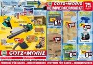 279 - GÖTZ+MORIZ