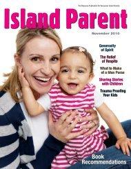 *November10 Mag.indd - Island Parent