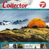 Greenland Collector 3/2008 - Post Greenland - Filatelia