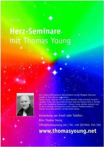 Christus-Quantum - Thomas Young