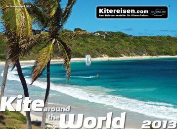 vorab die Online-Version - Kontakt - Surf & Action Company