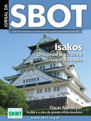 Isakos - Sociedade Brasileira de Ortopedia e Traumatologia