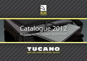 Notebooks PC, Tablets and Photo - Tucano