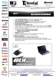 Office 2010 Professional - OEM - Tecnocad S.r.l