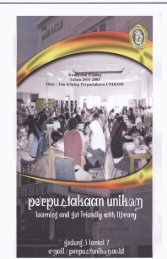 2003 Perpustakaan UNIKOM