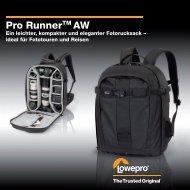 Pro RunnerTM AW